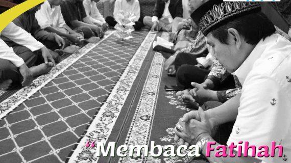 MEMBACA FATIHAH DALAM TAHLILAN