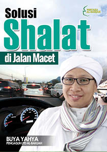 Solusi Sholat di Jalan Macet