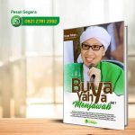 """Buya Yahya Menjawab – Jilid 1"""