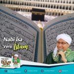 NABI ISA VERSI ISLAM