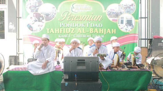 [Dokumentasi] Peresmian LPD Al-Bahjah cabang Kanci – Cirebon