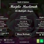 Kajian Muslimah di Bogor Dibawah Naungan Ummi Fairuz Ar-Rahbini