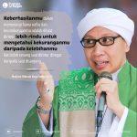Mutiara Hikmah Buya Yahya ke 51