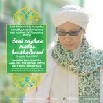 Mutiara Hikmah Buya Yahya ke 52