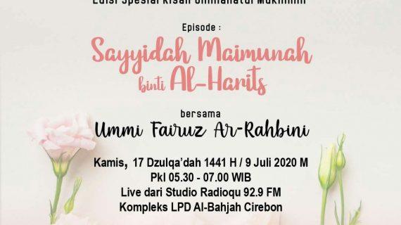 Besok Pagi Saksikan Via Streaming Majelis Rhiyadus Sholihin bersama Buya Yahya
