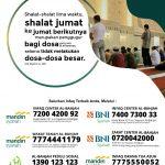 PROMO PAHALA JUM'AT BERKAH BERSAMA LPD AL-BAHJAH