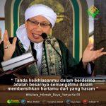 Mutiara Hikmah Buya Yahya Ke 55