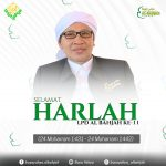 Selamat Hari Lahir LPD Al-Bahjah ke 11