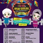 FESTIVAL ANAK SHOLEH