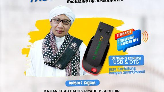 Miliki Flashdisk Buya Yahya