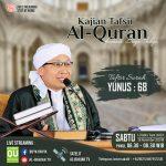 Sedang Berlangsung  Kajian Tafsir Al-Qur'an