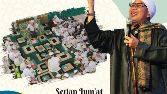 Saksikan, Nasehat Untuk Santri bersama Buya Yahya.