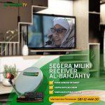SUASANA INDAH DAN BERKAH DI DALAM RUMAH BERSAMA AL-BAHJAH TV